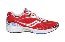 saucony Women's Grid Fastwitch 5 red/white/blue